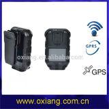 GPS GPRS 1080P IR Night Vision Police Body Worn Video Camera (OX-ZR610)
