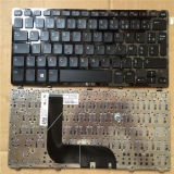 Computer Parts Laptop Keyboard for DELL 14z-5423 Fr Layout