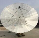6m Aluminum C Band Satellite Dish Mesh Antenna From Bowei