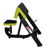 Fitness Equipment/Gym Equipment for Seated Preacher Curl (SMD-2005)