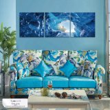 Modern Decoration Nature Wall Painting Designs