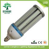 Aluminum 80W Warm White E40 LED Corn Light