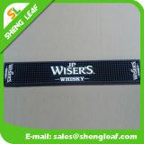 China Custom Rectangular Durable Soft PVC Rubber Cushion Placemat
