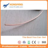 Rg142 PTFE FEP Coaxial Cable