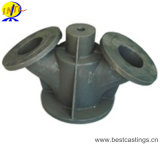 Professional Manufacturer OEM Customized Cast Iron Valve Body