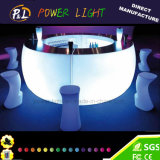 Multi Color RGB LED Light Source LED Furniture Bar Chair