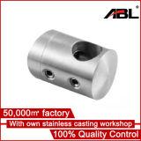 Ablinox Manufacturer Stainless Steel Tube Cross Bar Holder Cc42