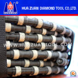 Fast Cutting Diamond Wire Hand Saw for Stone