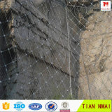Durable and Flexible Slope Protection Netting