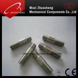 Grade4.8 8.8 Stainless Steel Carbon Steel Galvanized Thread Rod DIN975 DIN976