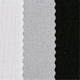 Apparel Accessories Woven Wrap Knitting Fuse Garment Fabric Interlining