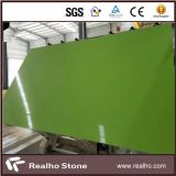 Wholesale Large Size Green Quartz Stone Slabs Price