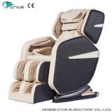 Luxury Electric Bluetooth Music Shaitsu Massage Chair