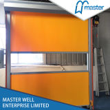 High Speed Roll-up Doors for Indsutrial Use