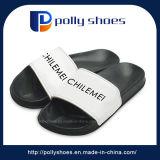 Wholesale High Quality Men Custom Print Slipper