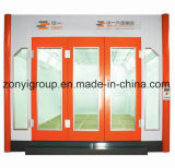 Spray Booth Ce Oven Booth Factory