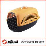 Plastic Pet Flight Carrier, for Dog or Cat