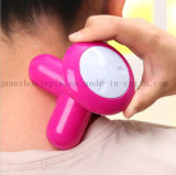 OEM Mini Electric Massager with USB Charger for Promotion