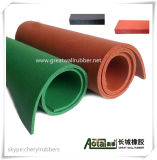 Gw2006 Sponge Rubber Sheet with Good Quality and EU, ISO9001 Certoficate