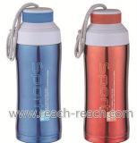 Vacuum Flask, Thermos, Stainless Steel Travel Mug (R-9031)