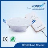 Circle Wall Remote Control Receiver