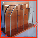Simple Commercial Grade Clothing Garment Rack