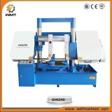 Gh4240 Double Column Sawing Equipment with Ce