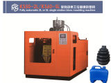 PE PP 5L Single Station Blow Molding Machine