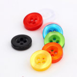 Wholesale Four Hole Shirt Resin Button with Garment Accessories