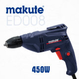 450W Professional Electric Hand Drill Machine Price Electric Drill (ED008)