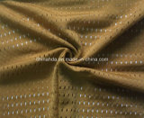 Fashion Brown Color Mesh for Casualwear Cloth (HD1124328)