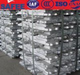 China Zinc Ingot (99.9%, Competetive Price)