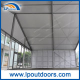 Outdoor Aluminum Big Exhibition Event Marquee Tent with ABS Wall