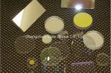 Laser Mirror High Reflecting Mirror 19mm Golden Laser Mirror