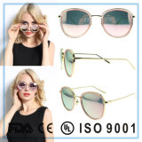 New Design Sun Glasses Fashion Handmade Polarized Sunglasses with Ce FDA