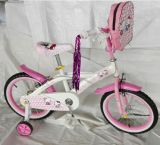 "12"" 16"" 20"" Steel Frame Children Bicycle"
