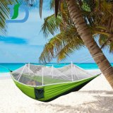 Single Good Rest Camping Mosquito Net Hammock for Travel