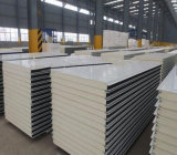 Thermal Insulation PU Sandwich Panels for Cold Room with ISO9001
