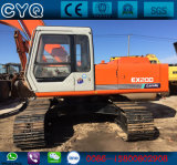 Used Hydraulic Hitachi Excavator Ex200-1