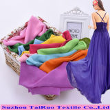 The Cheapest Wholesale Poly Chiffon for Clothes