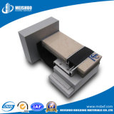 Thermal Twinline Building Expansion Joint Systems for Floor Corner
