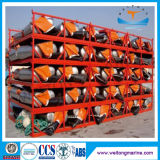 Fire Resistant Oil Spill Fire Proof Containment Boom