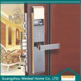 Electronic Safe Intelligent Lock for Entrance Door for Houses