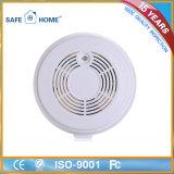 GSM Cellphone Control Smoke Detector Alarm