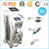 Opt Shr Hair Removal Laser Eyebrow Tattoo Removal Cooling RF Machine