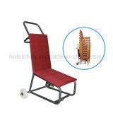 Good Quality Hotel Furniture Banquet Chair Trolley