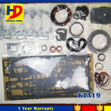 Cummins Kta19 Diesel Engine Parts Complete Overhaul Gasket Kit