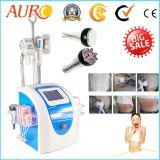Salon Body Slimming Cryolipolysis Fat Freezing Equipment
