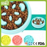 Anti Choking Pet Bowl Slow Food Pet Supplies