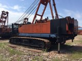 Hitachi Piling Machine Piling Equipment (PD100)